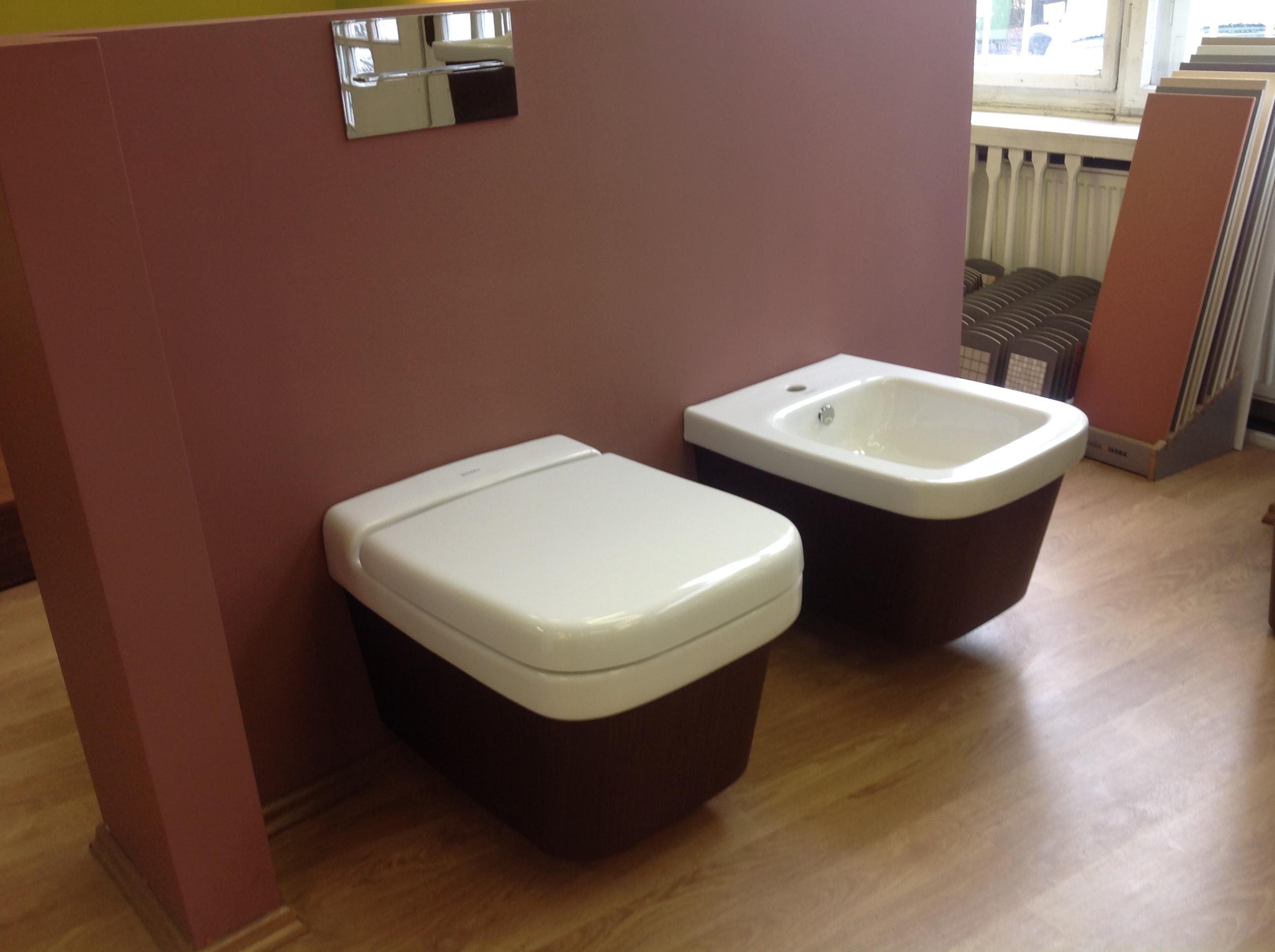 Wyprzedaż Sanart Wyposażenie łazienek