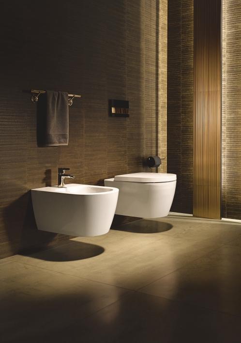 Umywalki, muszle WC wanny i brodziki